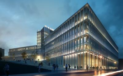 City of Glasgow College Digital Innovation Hub Sponsorship – The Next Generation of Digital Visionaries